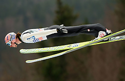 KOCH Martin (AUT) during Flying Hill Individual competition at 4th day of FIS Ski Jumping World Cup Finals Planica 2012, on March 18, 2012, Planica, Slovenia. (Photo by Vid Ponikvar / Sportida.com)