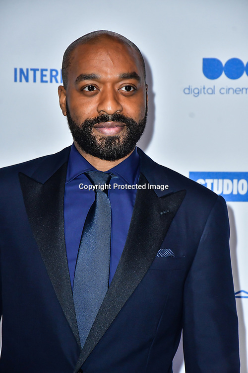 Chiwetel Ejiofor attends the 22nd British Independent Film Awards at Old Billingsgate on December 01, 2019 in London, England.