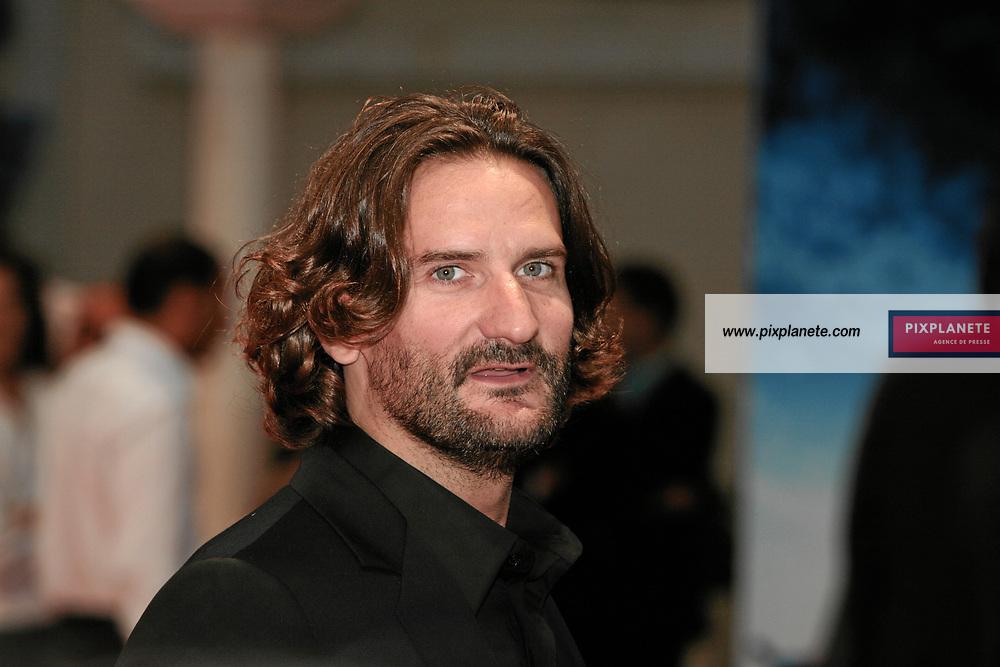 Frédéric Beigbeder - 33 ème Festival du Cinéma Américain de Deauville - Soirée d'ouverture - 31/8/2007 - JSB / PixPlanete