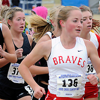 Cross Country - 2010 State Meet