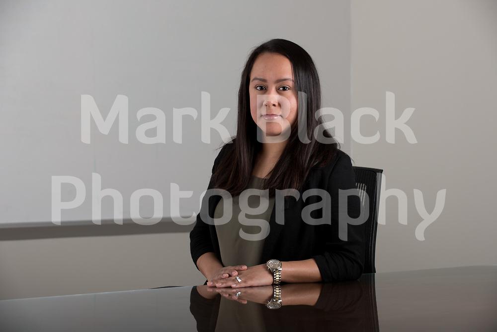 Nancy Ramirez of Millennium Trust Company.<br /> <br /> (Photo by Mark Black Photography)
