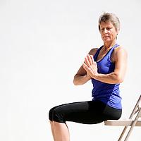 Deb Sullivan Yoga