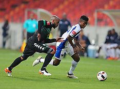 Chippa United v Bloemfontein Celtic 25 Oct 2016