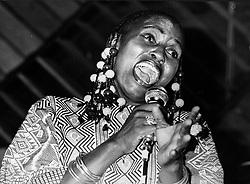 MIRIAM MAKEBA  (Credit Image: © Keystone Press Agency/Keystone USA via ZUMAPRESS.com)