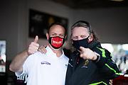 January 30-31, 2021. IMSA Weathertech Series. Rolex Daytona 24h:  Rene Sueltzner, Head of Lamborghini Aftersales