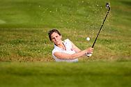 28-05-2016 Foto's van de kruisfinales in de hoofdklasse van de NGF Competitie 2016.<br /> Foto: Daniëlle van den Berg. Genomen tijdens Finaleweekend NGF Hoofdklasse 2016 bij Goyer Golf & Country Club in Eemnes, Nederland.