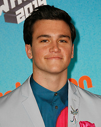 March 23, 2019 - Los Angeles, CA, USA - LOS ANGELES, CA - MARCH 23: Kalama Epstein attends Nickelodeon's 2019 Kids' Choice Awards at Galen Center on March 23, 2019 in Los Angeles, California. Photo: CraSH for imageSPACE (Credit Image: © Imagespace via ZUMA Wire)