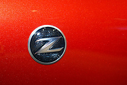 08 February 2012: 2012 NISSAN 370Z: For 2012, the Nissan 370Z Coupe and Roadster remain two of the most vibrant and dynamic rear-wheel drive sports cars available in North America. The 370Z Coupe is again available in three models, 370Z Coupe and 370Z Coupe Touring and the NISMO 370Z, which features unique performance and design attributes. If you prefer drop-top driving, the 2012 Roadster is offered in two models: 370Z Roadster and 370Z Touring Roadster. There are no major specification or equipment changes for the 2012 model year. All standard Coupe and Roadster models feature a 3.7-liter DOHC V6 engine that creates 332 horsepower and 270 lb. ft. of torque and choice of six-speed manual transmission with an available SynchroRev Match synchronized downshift rev matching system or a seven-speed automatic transmission with paddle shifters. Step-up to the limited production NISMO 370Z, and receive the same V6, but with exclusive H-configured exhaust system, 350hp and 276 lb. ft. of torque, and NISMO-tuned suspension. Unique Z packages available for the two-passenger cockpit include Nissan Intelligent Key with push button ignition, heating and cooling ventilated net seats, Bluetooth hands-free phone system, satellite radio and advanced Nissan Navigation System.  Chicago Auto Show, Chicago Automobile Trade Association (CATA), McCormick Place, Chicago Illinois