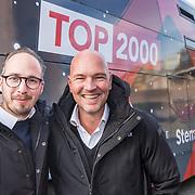 20191201 Start Stemweek Top 2000