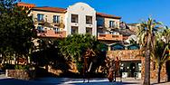 26-07-2016 Foto's persreis Golfers Magazine met Pin High naar Alicante en Valencia in Spanje. <br /> Foto: La Sella Golf Resort met het Marriot.