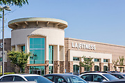 LA Fitness at Washington Blvd and Rosemead in Pico Rivera