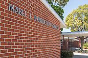 Mabel L. Pendleton Elementary School of Buena Park