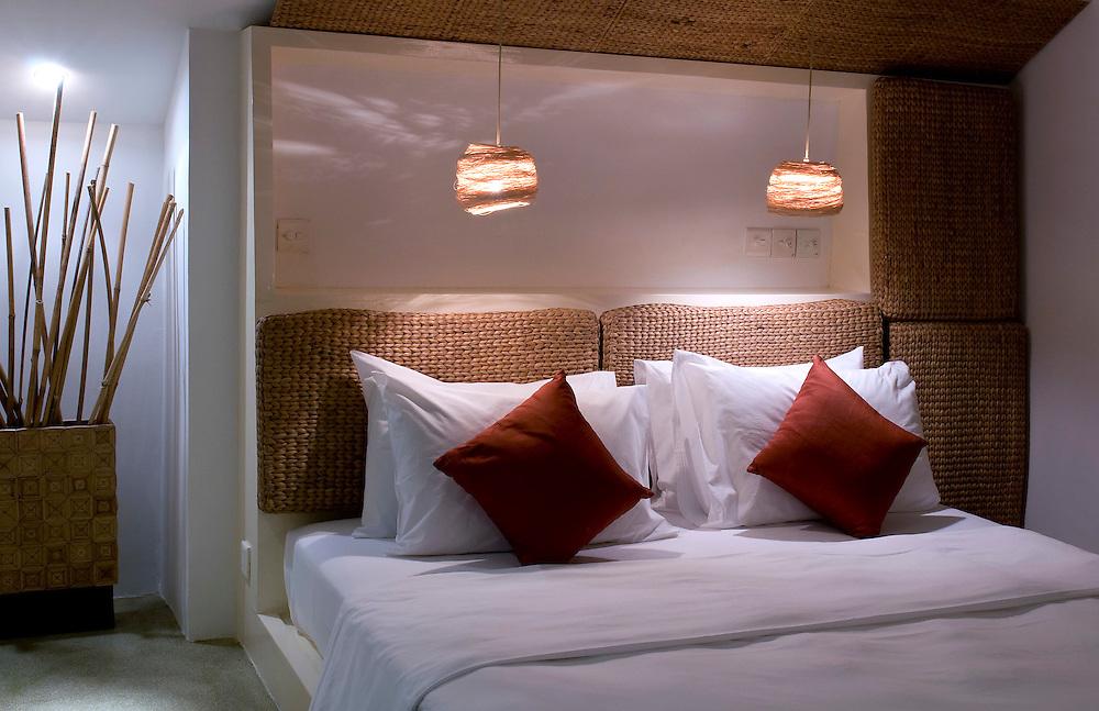 Hotel BE - Bamboo room.
