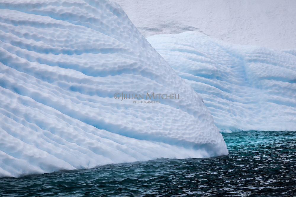 Icebergs, Antarctic Peninsula