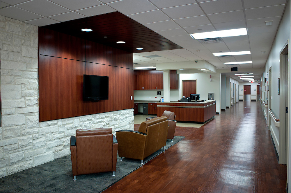Baptist Emergency Hospital San Antonio Thousand Oaks at HiWay 281