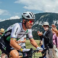 Tour de France 2018 Stage10