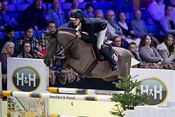Mcentee John, IRL, Little Smithe<br /> Jumping Mechelen 2019<br /> © Hippo Foto - Sharon Vandeput<br /> 28/12/19