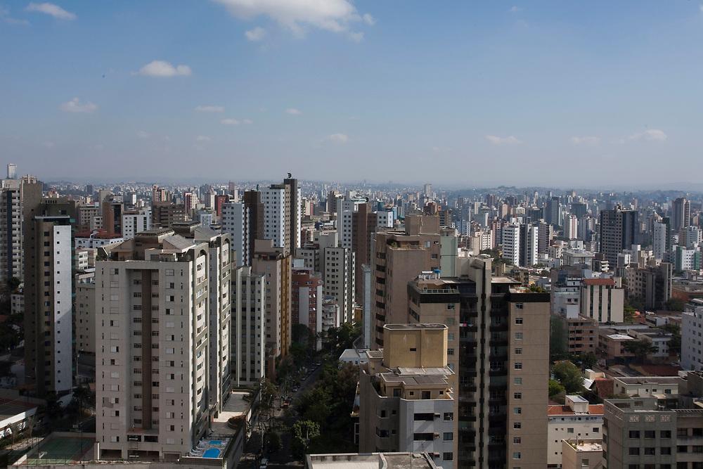 Belo Horizonte _ MG, 23 Agosto de 2007<br /> <br /> Fotos de ruas no bairro Anchieta, zona sul da capital.<br /> <br /> FOTO: LEO DRUMOND / AGENCIA NITRO