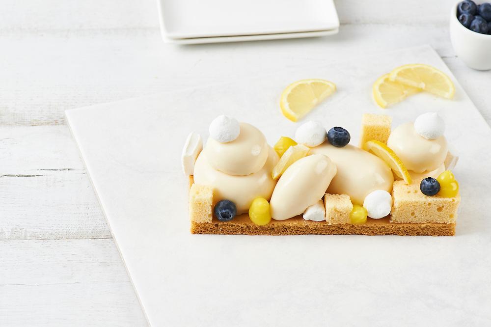Zeelandia product food photography