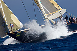08_023477 © Sander van der Borch. Porto Cervo,  2 September 2008. Maxi Yacht Rolex Cup 2008  (1/ 6 September 2008). Day 3.