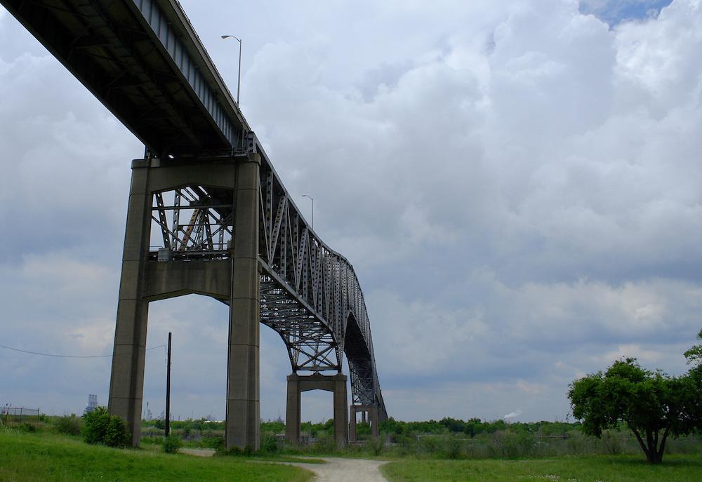 Bridge At Port Arthur