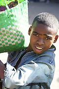 Madagascar, A young Madagascan boy