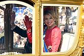 Prinsjesdag 2014