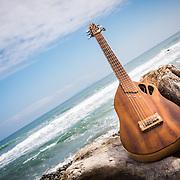 Talaluki Guitar