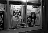 1963 - Smithwicks Window Display at a pub on Thomas Street, Dublin