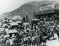1917 Hartville in Santa Monica Mountains