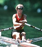 Peter Spurrier Sports  Photo<br />email pictures@rowingpics.com<br />Tel 44 (0) 7973 819 551<br />Photo Peter Spurrier<br />Henley Roya Regatta<br />Silken Laumann