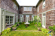 Traditional designed home  by noted architect Jaquelin T. Robertson on Cove Hollow Farm Rd, Georgica Pond, East Hampton, NY