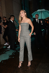 May 3, 2018 - New York, NY, USA - May 3, 2018  New York City..Maddie Ziegler attending Tiffany & Co. 'Paper Flowers' jewelry collection launch on May 3, 2018 in New York City. (Credit Image: © Kristin Callahan/Ace Pictures via ZUMA Press)