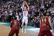DESCRIZIONE : Treviso Lega A 2011-12 Umana Venezia Bennet Cantu<br /> GIOCATORE : Mazzarino Nicolas<br /> CATEGORIA :  Tiro<br /> SQUADRA : Umana Venezia Bennet Cantu<br /> EVENTO : Campionato Lega A 2011-2012<br /> GARA : Umana Venezia Bennet Cantu<br /> DATA : 23/10/2011<br /> SPORT : Pallacanestro<br /> AUTORE : Agenzia Ciamillo-Castoria/G.Contessa<br /> Galleria : Lega Basket A 2011-2012<br /> Fotonotizia :  Treviso Lega A 2011-12 Umana Venezia Bennet Cantu  <br /> Predefinita :