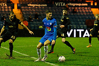 Richie Bennett. Stockport County FC 0-1 West Ham United FC. Emirates FA Cup 4th Round. 11.1.21