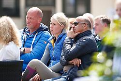 Burfeind, Hartwig (GER);<br /> Brunkhorst, Juliane (GER);<br /> Hilberath, J<br /> Redefin - Pferdefestival 2017<br /> © Stefan Lafrentz