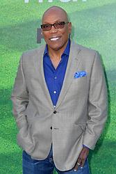 September 13, 2016 - Los Angeles, Kalifornien, USA - Paris Barclay bei der Premiere der FOX TV-Serie 'Pitch' auf dem West LA Little League Field. Los Angeles, 13.09.2016 (Credit Image: © Future-Image via ZUMA Press)