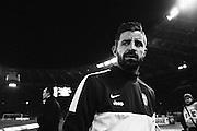 Marco Storari durante Roma vs Juventus. Stadio Olimpico. 16 febbraio 2013. Christian Mantuano / Oneshot