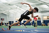Indoor Track and Field - Middlebury 01/18/20
