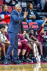 Darrell Walker coach photos