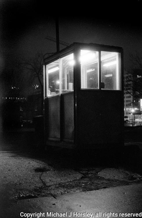 917 11th St NW Washington DC, 1987