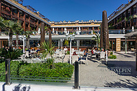 Gran Hotel Gvadalpin, Gran Hotel Guadalpin, between San Pedro de Alcantara & Puerto Banus, Costa del Sol, Spain, 201904200514<br />