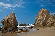 El Matador State Beach, Malibu, Los Angeles County, California