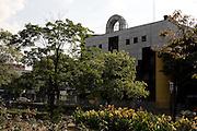 Belo Horizonte_MG, Brasil...Praca da Liberdade em Belo Horizonte, Minas Gerais...The Liberdade square in Belo Horizonte, Minas Gerais...Foto: LEO DRUMOND / NITRO