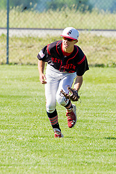 04 June 2021:   Heyworth Hornets at LeRoy Panthers in LeRoy IL<br /> <br /> 3<br /> <br /> (Photo by Alan Look)