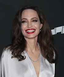Hollywood Film Awards - Los Angeles. 05 Nov 2017 Pictured: Angelina Jolie. Photo credit: Jaxon / MEGA TheMegaAgency.com +1 888 505 6342