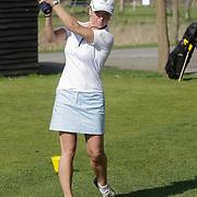 NLD/Spaarnwoude/20120323 - Golfen voor Spieren voor Spieren, Mariska van Kolck