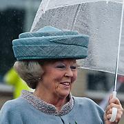 NLD/Wemeldinge/20100430 -  Koninginnedag 2010, Koninging Beatrix