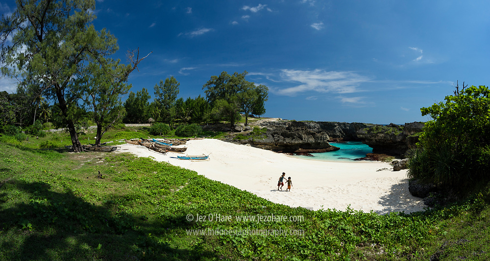 Kodi, Sumba Barat Daya, Pulau Sumba, Nusa Tenggara Timur, Indonesia