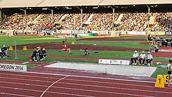 mens long jump,